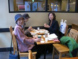 Day 1 Tullys with Keiko Mom TokiPoki (Small).JPG