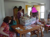 backtack party digging through fabric anon.jpg