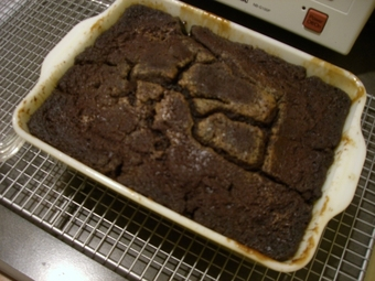 gingerbread pudding cake.JPG